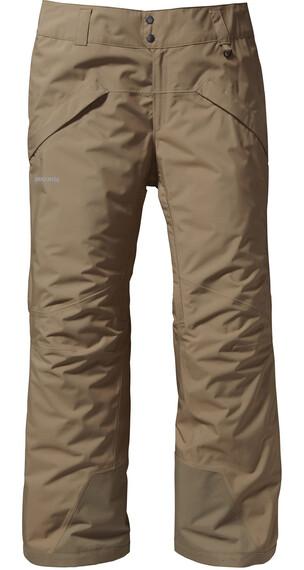 Patagonia M's Snowshot Pant Regular Ash Tan